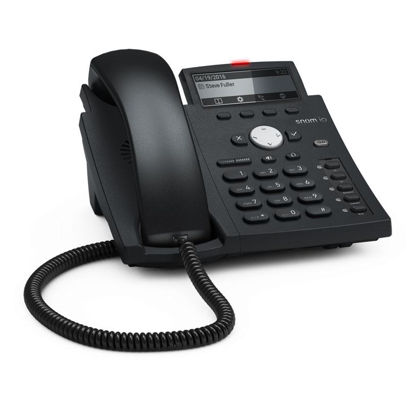 Telefono Snom D315