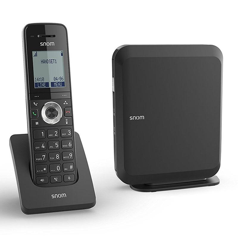 Telefono Snom M215 SC