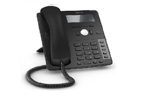 Telefono Snom D712