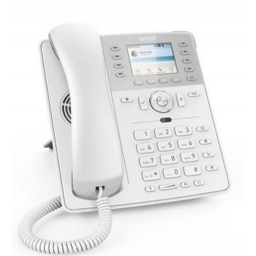 Telefono Snom D735 white