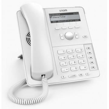 Telefono Snom D715 white