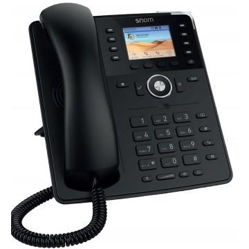 Telefono Snom D735