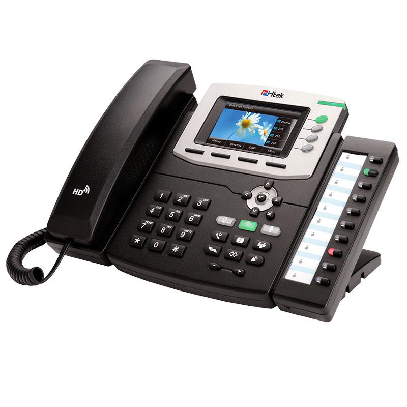 Telefono Htek UC862