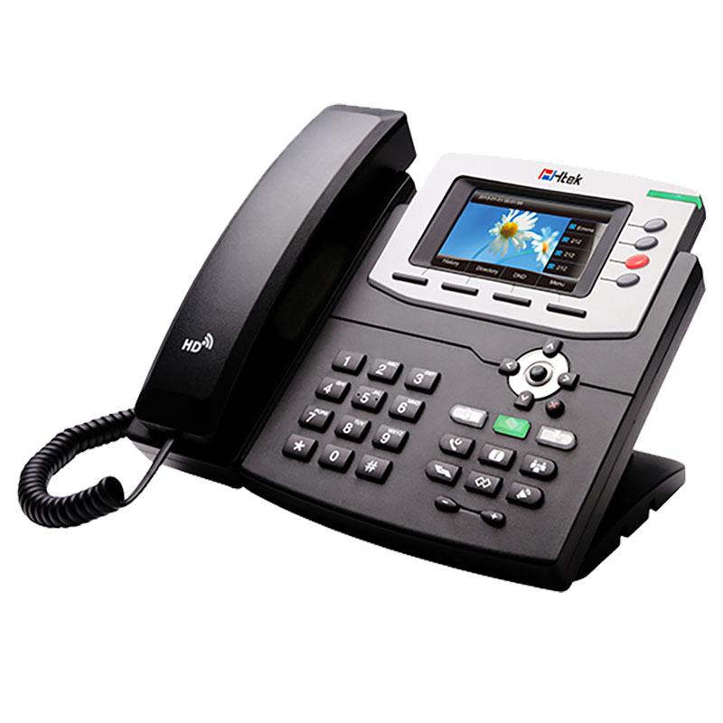 Telefono Htek UC840P