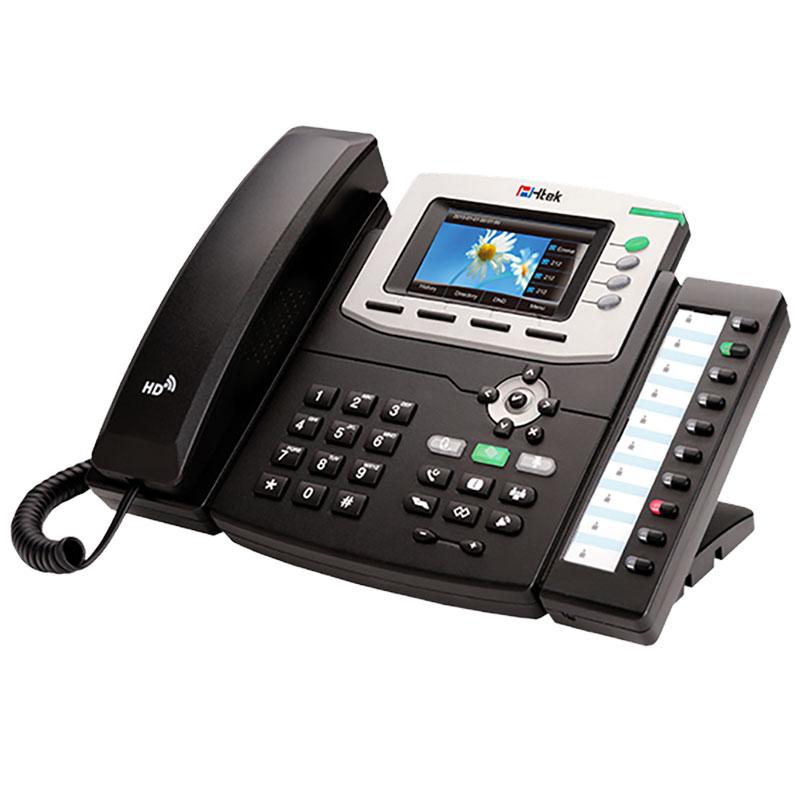 Telefono Htek UC860P