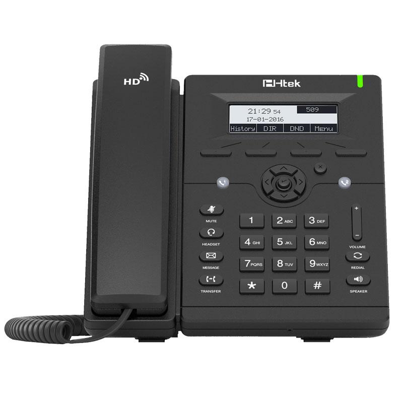 Telefono Htek UC902