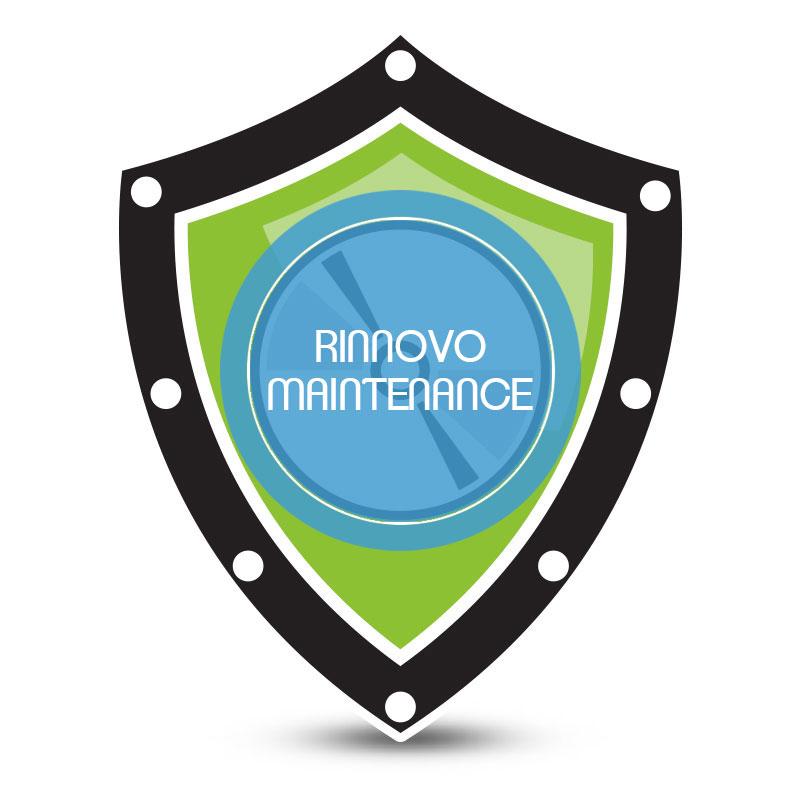 Rinnovo maintenance Endian UTM Software 100
