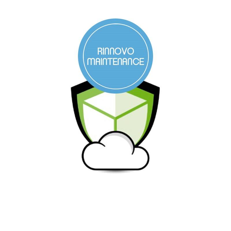 Rinnovo maintenance Endian UTM Virtual 50