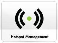 Endian Hotspot 200 Concurrent Users per Endian Hotspot 500  Virtual